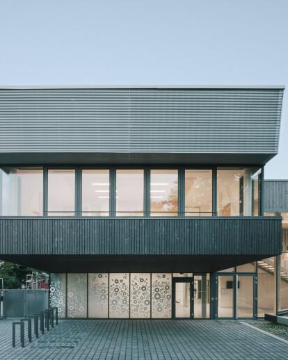 Samuel-Beckett School