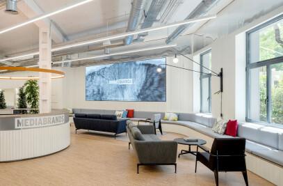 Mediabrands Headquarters