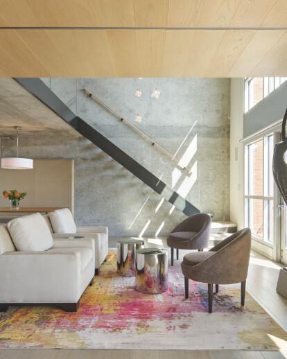 SOMA Loft Residence