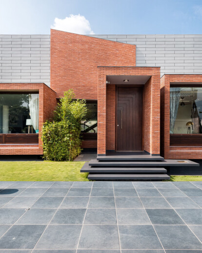Sidhu Residence, Shahbad, India