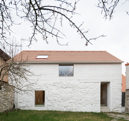 Kozina House