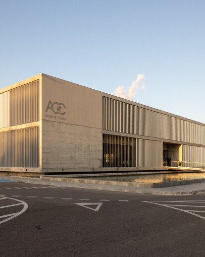 AOC Business Center