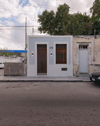 El Nido House