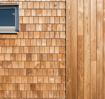 Shingles by Thermory