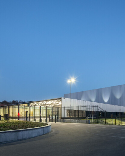 Collection Center Netherlands (CC NL)