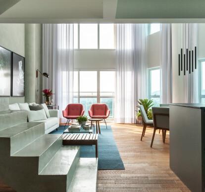 Apartment in Alphaville