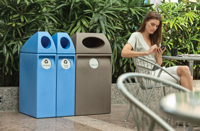 Sort Recycling System