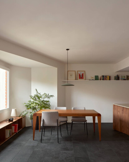 PF HOUSE