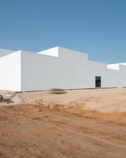 Primary School in Vila Nova da Barquinha