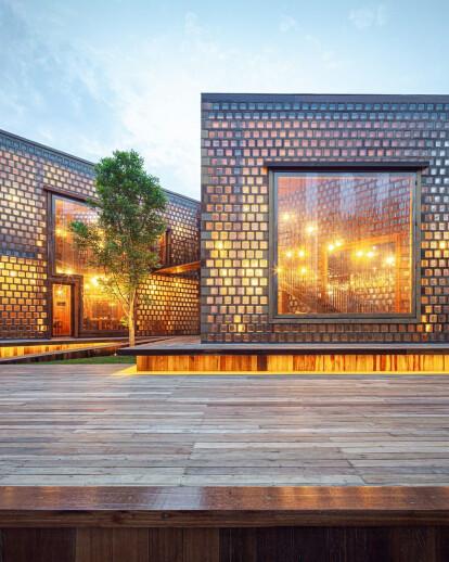 Artisans Ayutthaya: The Woman Restaurant by Bangkok Project Studio