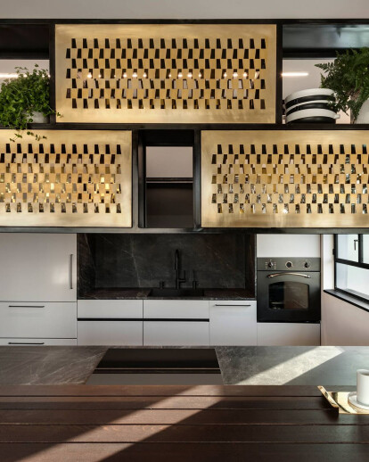 Limited Edition – Apartment in Tel Aviv