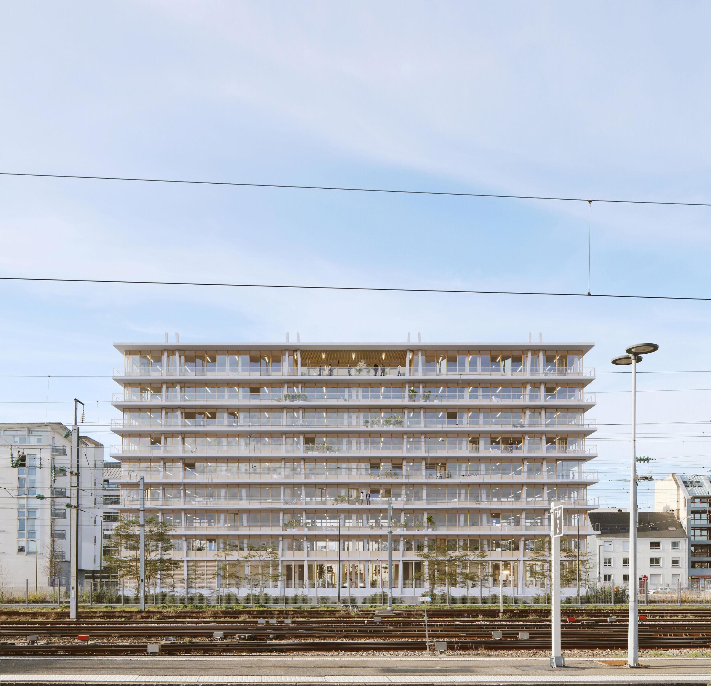 photo_credit © Parc architectes - ArtefactoryLab