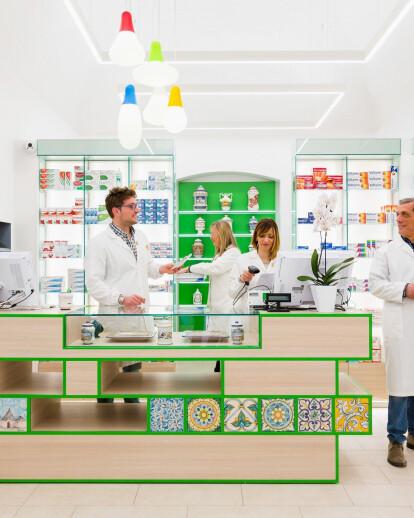 Farmacia G. Miccolis
