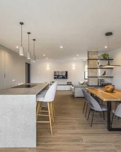 HOUSE | CASA EN GORGOS
