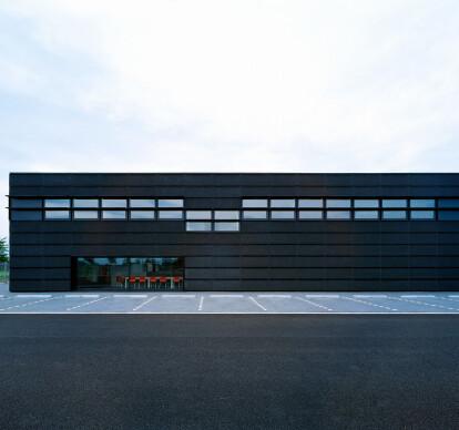 De Kets council depot