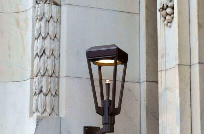 Ashbery Wall Mount Light