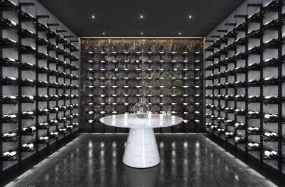 L182, L183 | Wine Rack Lighting