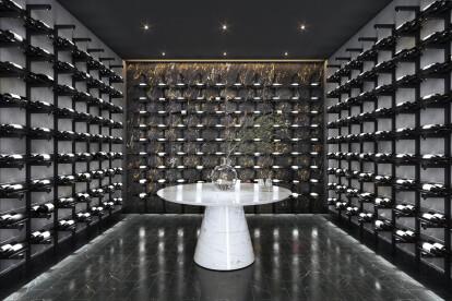 L182, L183   Wine Rack Lighting