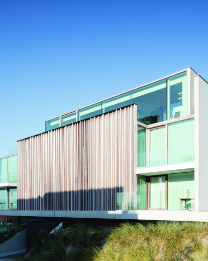 Residence Niemeyer
