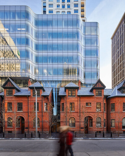 25 best architecture firms in Toronto