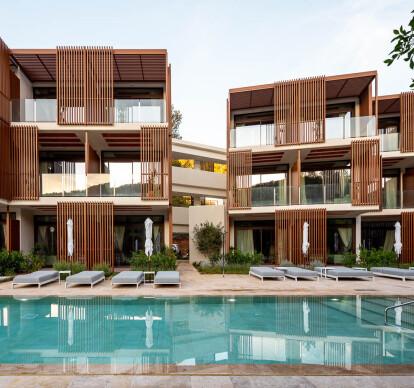 Hotel Siau Ibiza
