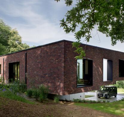 Hillside House Leuven
