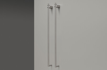 EQB 22 - Electric towel warmer L. 1.060 mm